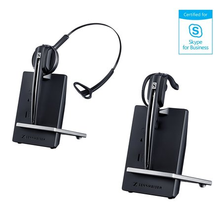 EPOS / Sennheiser Sennheiser D 10 USB ML - EU