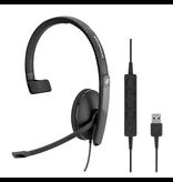 EPOS / Sennheiser Sennheiser SC 130 USB