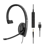 EPOS / Sennheiser Sennheiser SC 135 USB
