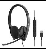 EPOS / Sennheiser Sennheiser SC 160 USB