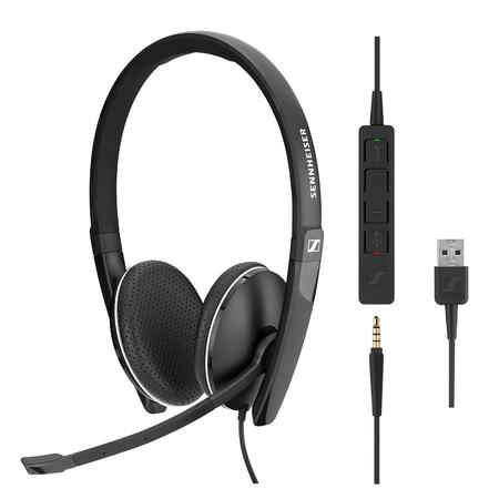 EPOS / Sennheiser Sennheiser SC 165 USB