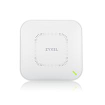 ZyXEL WAX650S (WiFi6), 1 jaar NCC Pro licentie, excl.poweradapter