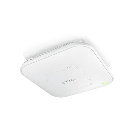 ZyXEL ZyXEL WAX650S (WiFi6), 1 jaar NCC Pro licentie, excl.poweradapter