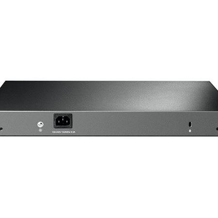 TP-LINK TP-Link T-2600-28MPS (TL-SG3424P)
