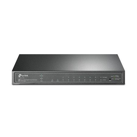TP-LINK TP-Link T1500G-10PS (TL-SG2210P)