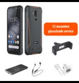 GIGASET Gigaset GX Business Line smartphone (GX290) / spaar mee voor BBQ punten