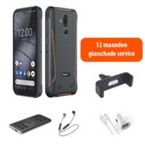 Gigaset GX Business Line smartphone (GX290)