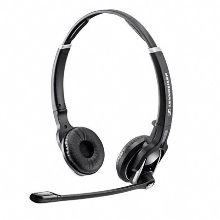 EPOS / Sennheiser Sennheiser DW PRO 2 (DW 30 HS) alleen headset