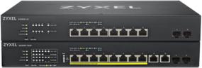 Zyxel XS1930 serie - Twee nieuwe multi-gigabit switches