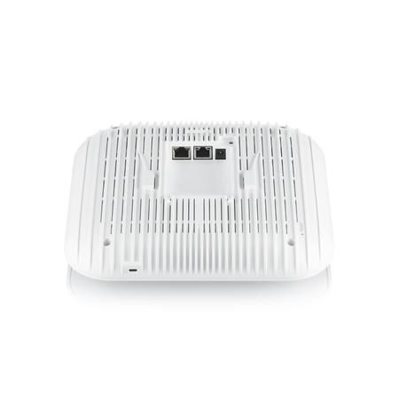 ZyXEL ZyXEL WAX510D (WiFi6), 1 jaar NCC Pro licentie, excl.poweradapter