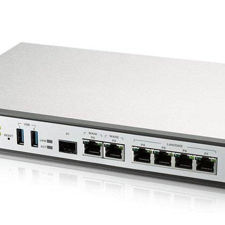 ZyXEL ZyXEL Zywall USG Flex 200 firewall