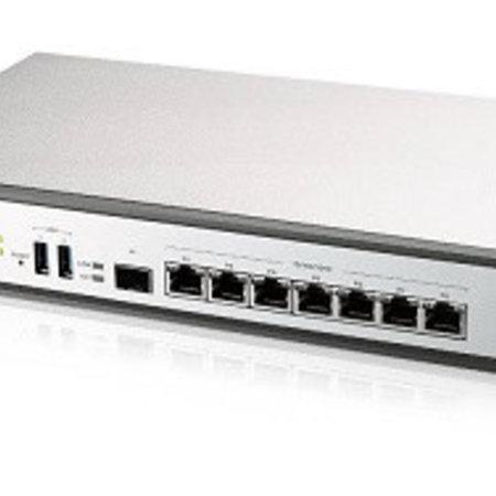 ZyXEL ZyXEL Zywall USG Flex 500 firewall, ZYFLX500