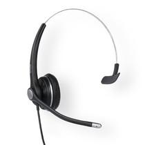 Mono Headset bundel SNOM A100M 4341 met USB kabel 4343