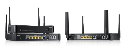 Vulnerability in Zyxel SBG3x00 serie ontdekt