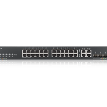 GS2220-28 Managed Switch