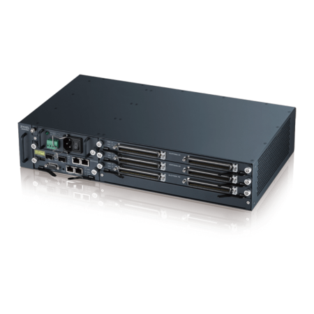 ZyXEL IES 4105 Chassis MSAN