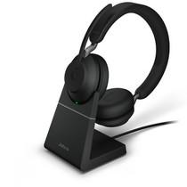Jabra Evolve2 65 en accessoires