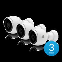 Ubiquiti Unifi Video Camera, G3 Bullet 3 pack