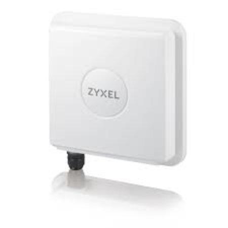 ZyXEL Zyxel 4G LTE-A 802.11ac WiFi Router, 600Mbps LTE-A, 4GbE LAN, Dual-band AC2100 MU-MIMO