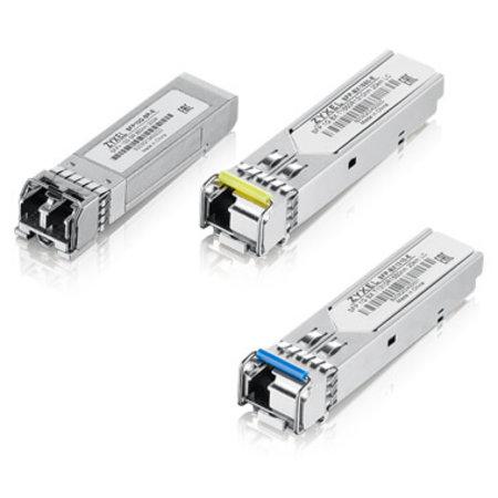 ZyXEL ZyXEL SFP-LX-10-E Gigabit SFP Module