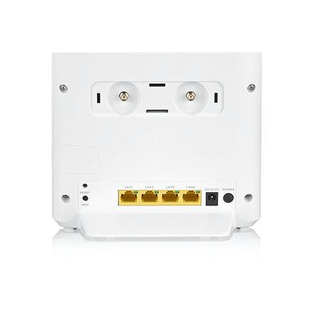 ZyXEL ZyXEL LTE3202-M437