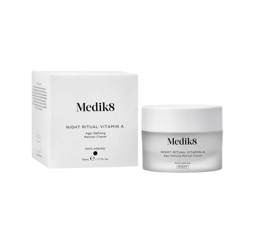 Night Ritual Vitamin A (Retinol 1TR Vitamin A Renewal Cream)