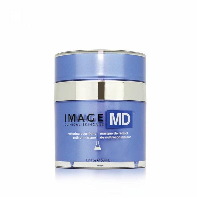 Image Skincare MD Restoring Overnight Retinol Masker