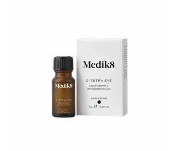 Medik8 C Tetra EYE - 3% vitamine C