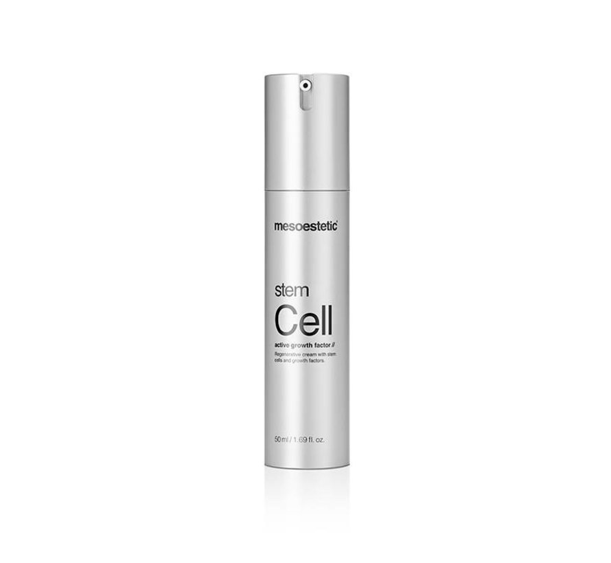 Stem Cell Active Growth Factor Creme
