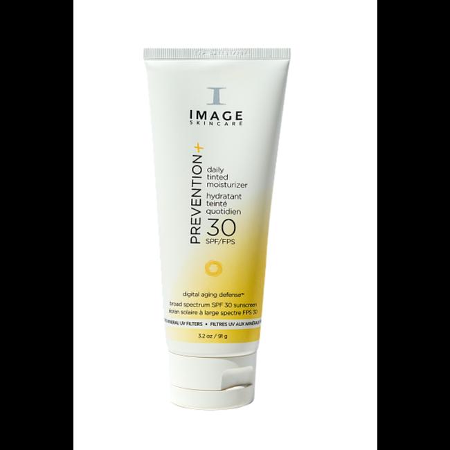 Image Skincare Prevention Daily Tinted Moisturizer SPF30