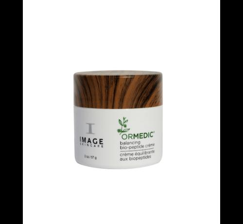 Image Skincare Ormedic Balancing Bio Peptide Creme