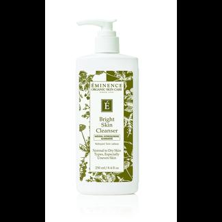 Eminence Organic Skincare Bright Skin Cleanser
