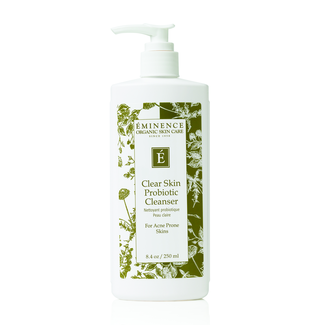 Eminence Organic Skincare Clear Skin Probiotic Cleanser