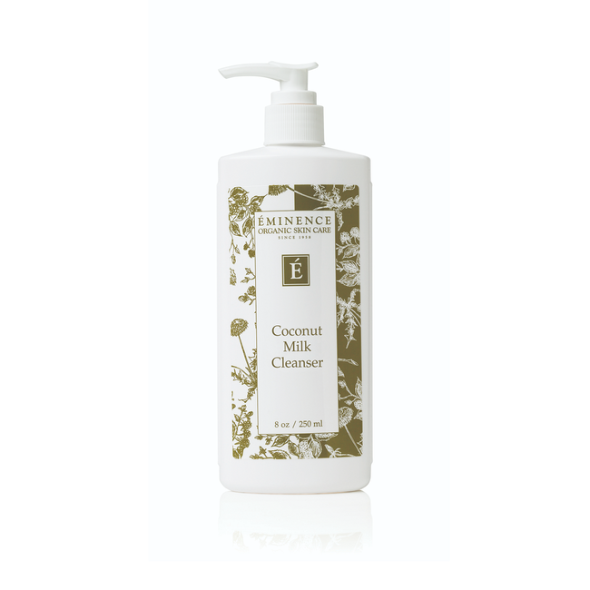 Eminence Organic Skincare Coconut Milk Cleanser