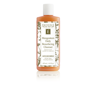 Eminence Organic Skincare Mangosteen Daily Resurfacing Cleanser