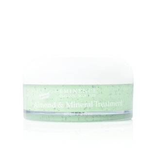 Eminence Organic Skincare Almond Mineral Treatment