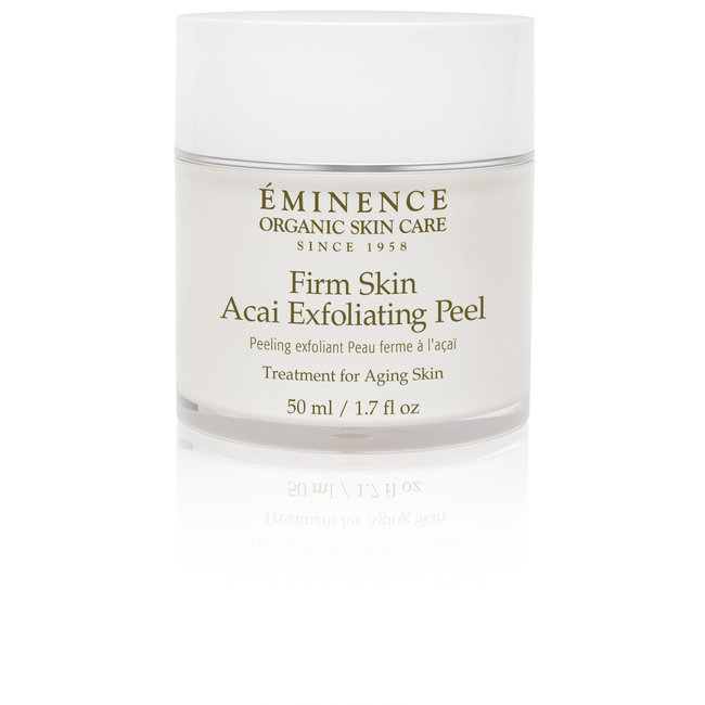 Eminence Organic Skincare Firm Skin Acai Exfoliating Peel