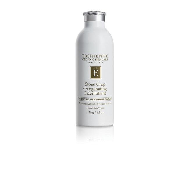 Eminence Organic Skincare Stone Crop Oxygenating Fizzifoliant