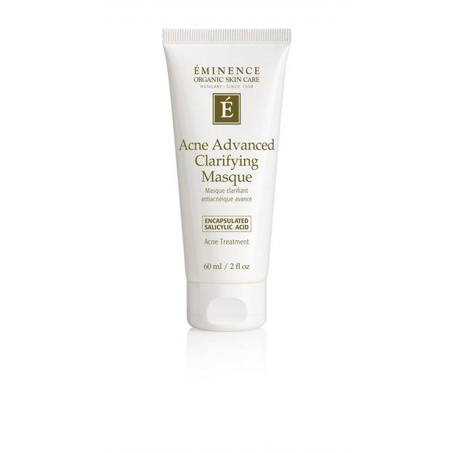Eminence Organic Skincare Acne Advanced Clarifying Masker