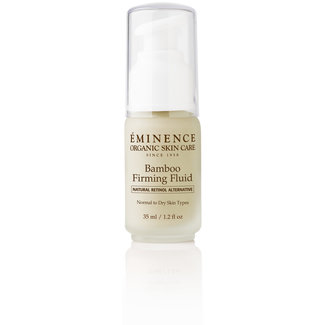 Eminence Organic Skincare Bamboo Firming Fluid