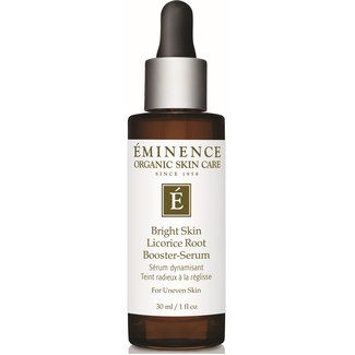 Eminence Organic Skincare Bright Skin Licorice Root Booster Serum