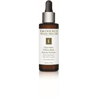 Eminence Organic Skincare Clear Skin Willow Bark Booster Serum