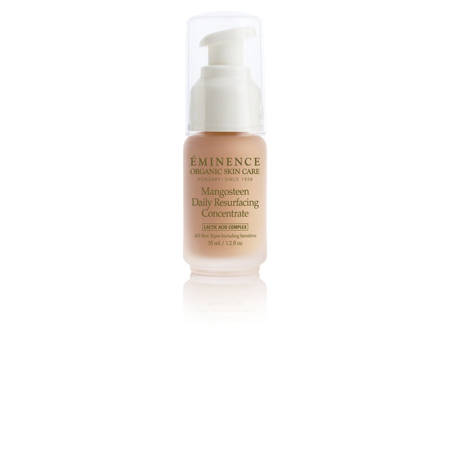 Eminence Organic Skincare Mangosteen Daily Resurfacing Concentrate