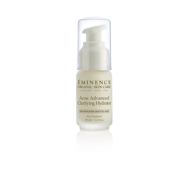 Eminence Organic Skincare Acne Advanced Clarifying Hydrator