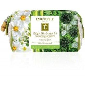 Eminence Organic Skincare Bright Skin Starter Set