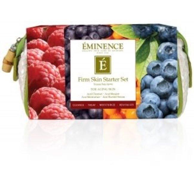 Eminence Organic Skincare Firm Skin Starter Set