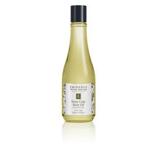Eminence Organic Skincare Stone Crop Body Oil