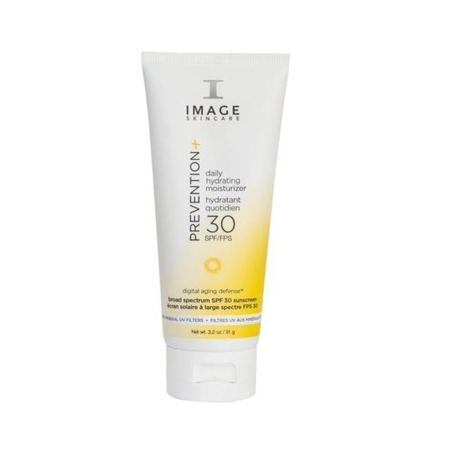 Image Skincare Prevention Daily Hydrating Moisturizer SPF30