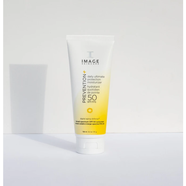 Image Skincare Prevention Daily Ultimate Moisturizer SPF50