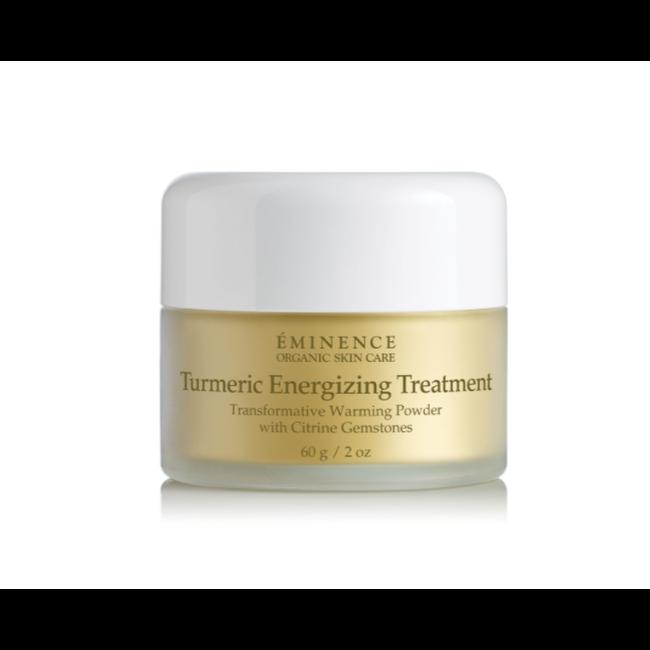 Eminence Organic Skincare Turmeric Energizing Treatment